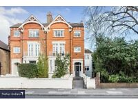 STUNNING TWO DOUBLE BEDROOM FLAT FOR SALE W3/W12 BORDER WITH PRIVATE TERRACE