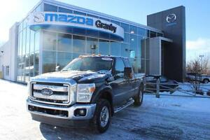 2012 Ford F-250 SD*XLT*4X4*KINGCAB*AC*CRUISE