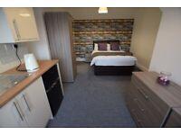 SPACIOUS STUDIO ROOMS - Erdington - B23 7NB - Room 6