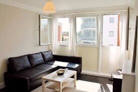 We are happy to offer 1 bed apartment situated in St. Helena Road, Surrey Quuays, SE16 2QU