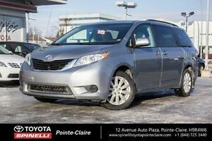 2013 Toyota Sienna LE AWD 7 PASS