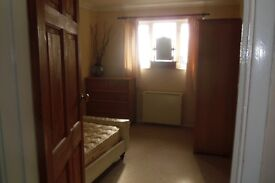 Large sunny double room for let