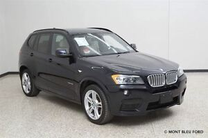 2014 BMW X3 xDrive35i, IMMACULATE !!!