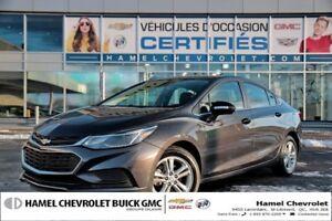 2017 Chevrolet Cruze TOIT OUVRANT, SIEGES CHAUFFANTS