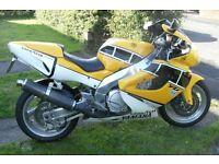 Yamaha 1000cc Thunderace