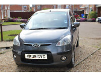 Hyundai i10 Comfort Automatic 5 door with low milage for sale