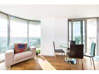 **Renaissance, SE13. A fantastic two double bedroom 10th floor flat.