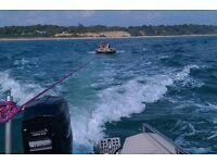 Fletcher Cruisette Cuddy 16ft Power/Speed/(fishing) Boat + 75hp O/B