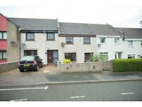 A perfect home for your student years. 3 bedroom HMO very close to Kings College - Aberdeen Uni.