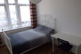 *DONT MISS* Fully Renovated and Redecorated to a High Standard with IKEA Furniture / Isle of Dogs