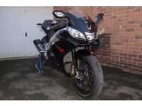 Aprilia RSV4R '59 Plate - Low Miles and very clean