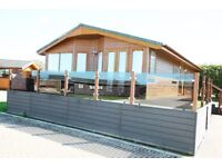 FOR SALE: 3 Bedroom Holiday Lodge Situated in North Devon [Holiday Home; Chalet; Caravan]