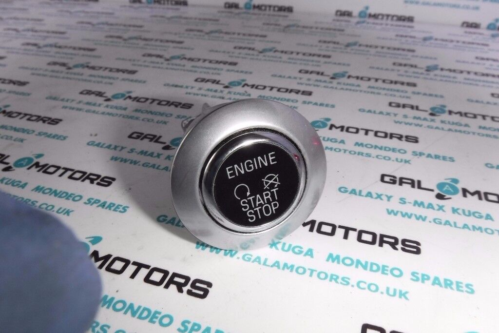 FORD KUGA ENGINE START STOP BUTTON MK2 2013-2016 DN65