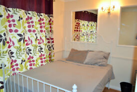 COUPLES AND STUDENTS ARE WELCOME TO THIS BEAUTIFUL FLAT