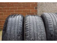 Two Tyres 215/60R16