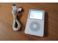 Apple iPod 30GB Video White