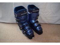 UK Size 5.5 Ski Boots