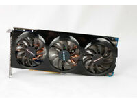 Gigabyte Windforce 7970 3GB Graphics Card (GV-R797OC-3GD)