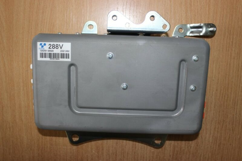 2013 LEXUS GS 450H GWL10 / POWER STEERING CONVERTER G9250-30020