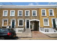 Stylish 3/4 Double Bed Period House with Garden Located Close to Angel, Upper Street & Old Street