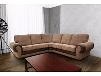 SALE PRICES: BRAND NEW TANGO SOFA COLLECTION**L/R HAND SOFA'S**UNIVERSAL CORNER SOFAS**3+2 SETS