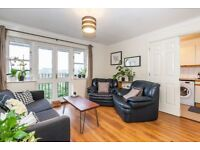 GREAT VALUE 2 BEDROOM FLAT 5 MINUTES WALK TO BROADWAY MARKET HAGGERSTON DALSTON WITH BALCONY