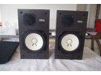 Loudspeakers Yamaha NS 635