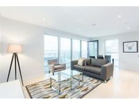 LUXURY 2 BED 2 BATH GLASSHOUSE GARDENS E15 STRATFORD CANARY WHARF BOW WESTFIELD PUDDING LANE