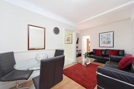Big and Bright Double Room, Marble arch, perfect for students of LBS/Regents, amazing location