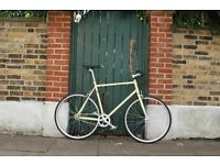 Special Offer !!! Steel Frame Single speed road TRACK bike fixed gear racing fixie bicycle fw150