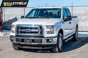 2016 Ford F-150 XLT Comme neuf, seulement 7 796 KM, WOW!
