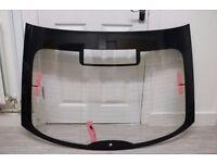 SKODA RAPID SE 2012-2016 TSFI TDI Original Back Boot Glass window & WindowLight