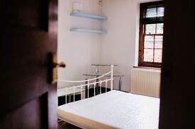 Amazing double room bills inclusive, close to tube, park , gym and shopping centre