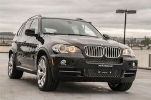 2009 BMW X5 xDrive48i Low Kilometers, Executive Package , DVD