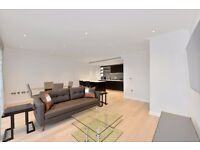 1 Bedroom Flat - Higham House, SW6 - £450 per week - With parking space (Available Now)