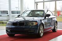 2010 BMW 128I i AUTOMATIQUE CUIR TOIT OUVRANT MAGS