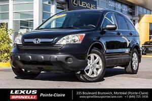 2007 Honda CR-V EX AWD/ MAGS /SUNROOF WOW.. UNIQUE, MUST SEE