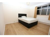£650pcm DOUBLE bedroom in ACTON near Westfield available now - all bills incl.