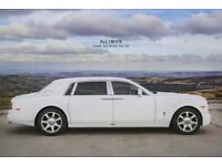 Rolls Royce Hire manchester/ Wedding cars hire Manchester/ Vintage wedding cars hire Manchester