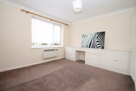 A TWO BEDROOM FIRST FLOOR MAISONETTER WITH OWN GARDEN, FRONT DOOR AND 5 MINS TO STATION