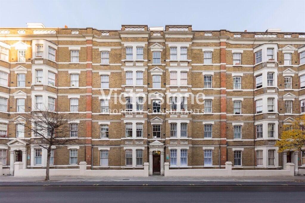 Roof Terrace and Communial Gardens, 2 bed 2 bath in trendy Camden