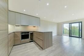 Studio flat in Argent House, Beaufort Park, Colindale NW9