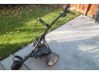 Motorcaddy Electric Trolley
