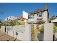 Gorgeous FOUR DOUBLE bedroom House in KENSAL RISE NW10 £800PW