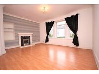 2 Bed Unfurnished Upper Apartment, Haymarket St
