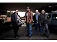 UP & COMING BAND LOOKING A KEYBOARD PLAYER GREAT SONGS WITH CHART POTENTIAL SOULFUL/ROCK/POP/REGGAE