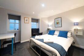 Huge 9 double bedroom , 7 bathroom house very close to Napier, Edinburgh & Heriot Watt universities
