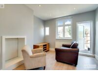 SW17 0HQ - FOUNTAIN ROAD - A STUNNING NEWLY REFURBISHED 3 BED FLAT WITH GARDEN - VIEW NOW