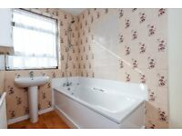 WEST - A spacious and newly decorated four double bedroom terrace house