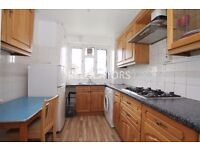 LARGE FOUR BEDROOM FLAT (NO LOUNGE) OPPOSITE QUEEN MARY AVAILABLE NOW